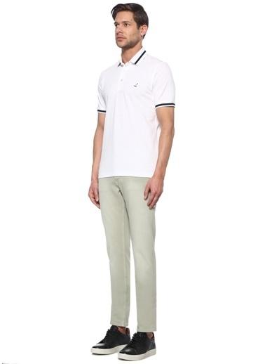 Beymen Club Jean Pantolon Yeşil